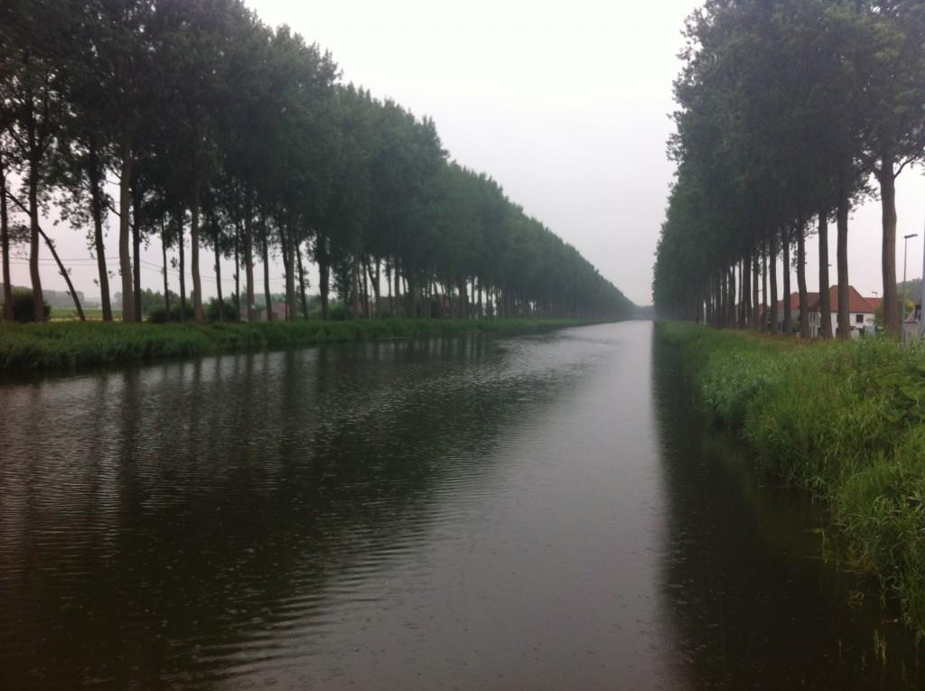 Damstervaart