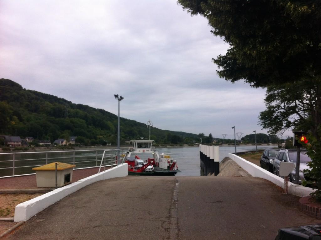 Pont over de Seine