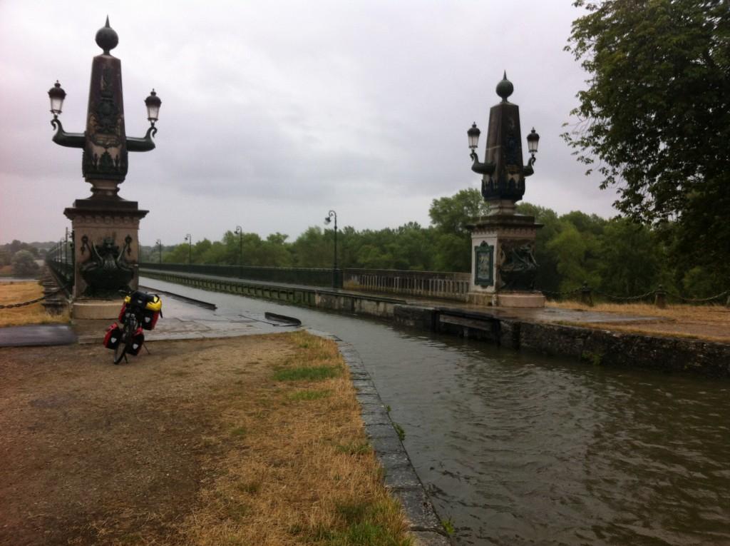 Aquaduct van Briare, onbetwist een wereldwonder